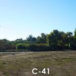 Sitio Disponible 41 - Manzana C