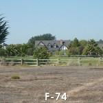 Sitio Disponible 74 - Manzana F
