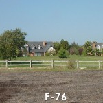 Sitio Disponible 76 - Manzana F