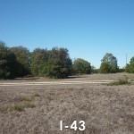 Sitio Disponible 43 - Manzana I