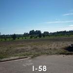 Sitio Disponible 58 - Manzana I